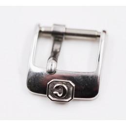 Boucle ardillon acier CORUM 12mm