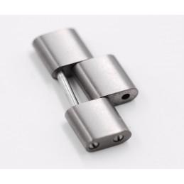 BREITLING link titanium18mm