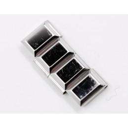 Chanel Chocolat link - 24mm
