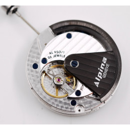 ALPINA AL 950/1 movement