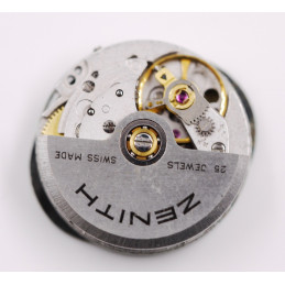 Zenith automatic movement 133.8