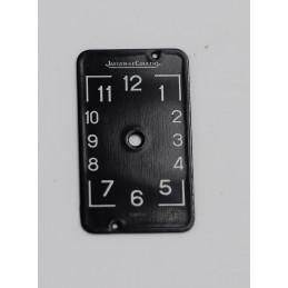 Jaeger Lecoultre etrier dial medium
