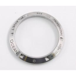 Omega Flightmaster inner movement ring