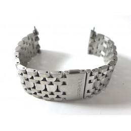 Bracelet HEUER MONACO acier ref FAA006