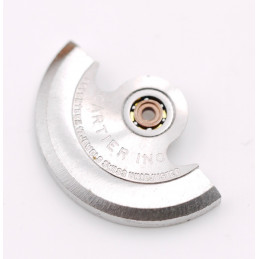Cartier Rotor for cal 77 or 78 (ETA)