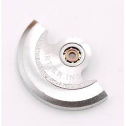 Masse oscillante Cartier (cal Cartier 77 ou 78)