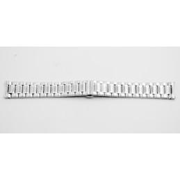 Longines bracelet acier 21 mm