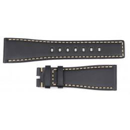 Bell & Ross leather strap 24 mm