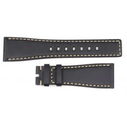 Bracelet Bell & Ross cuir 24 mm