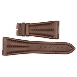 Bulgari bracelet croco 30 mm