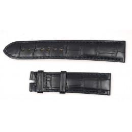 Omega Speedmaster crocodile strap 20mm