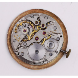 IWC Movement and dial cal C89