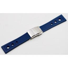 Breitling  vintage leather strap 20 mm