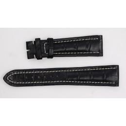Breitling bracelet crocodile neuf