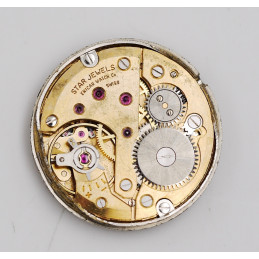 Enicar triple date movement