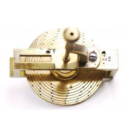 Vintage watchmaker tool