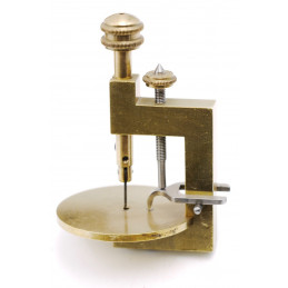 outil d'horloger ancien