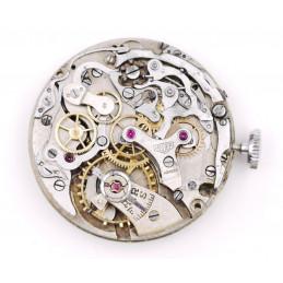 Mouvement chronographe HEUER Landeron 144
