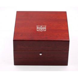 Vintage Zenith watch box