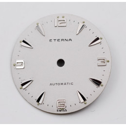 Eterna Matic dial 25,40 mm