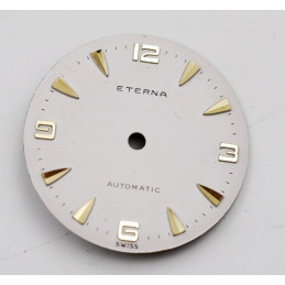 Eterna dial 25,90 mm