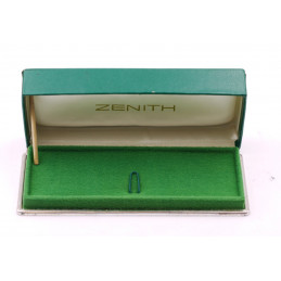 Vintage Zenith watch box