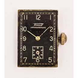 MATHEY TISSOT movement CAL 500 women