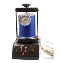 Machine testeuse d' étanchéité par air