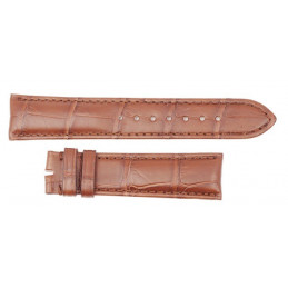 Crocodile strap 20 mm