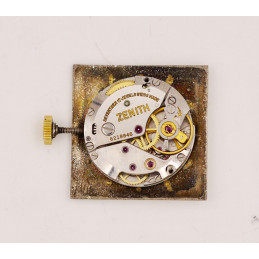 ZENITH 1520 movement