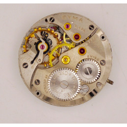 CYMA R 424 movement