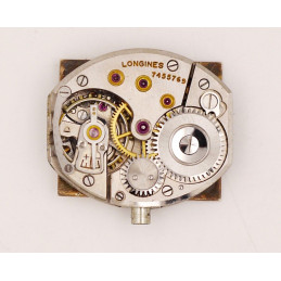 Movement woman Longines