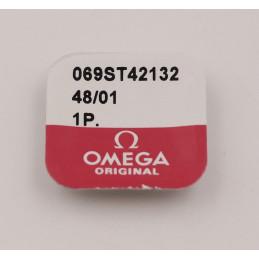 Omega couronne acier 069ST42132