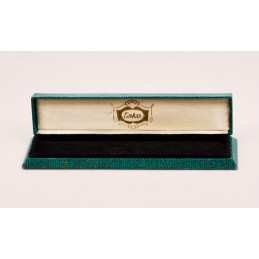 Eska green watch box