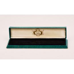 Eska green watch box