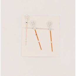 Set d'aiguilles Breitling ref 4033215