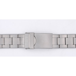 bracelet acier T.O.T 20mm