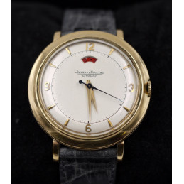 Jaeger Lecoultre automatic with power reserve