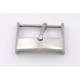Victorinox boucle ardillon acier 22 mm