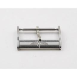 Boucle ancienne acier BREILTING 18mm