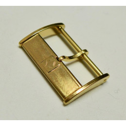 ZENITH golden buckle 18mm