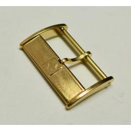 ZENITH golden buckle 18mm