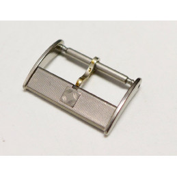 ZENITH steel buckle 14mm