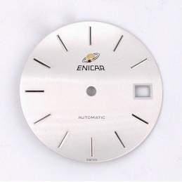 Cadran Enicar  automatic 30,53mm