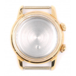 Enicar gold plated case ref 100/74WS