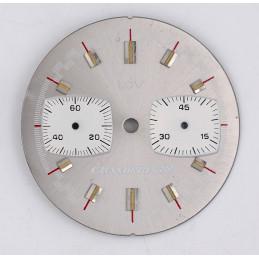 Cadran de chrono LOV GRANDPRIX 32mm