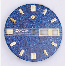 Enicar automatic dial 28,57mm