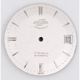 Enicar ultrasonic automatic dial