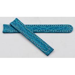 EBEL leather  strap Mini 13mm