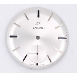 Enicar Ultrasonic 27,55mm dial
